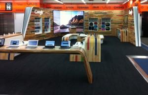 Google Shop Saturn Hamburg