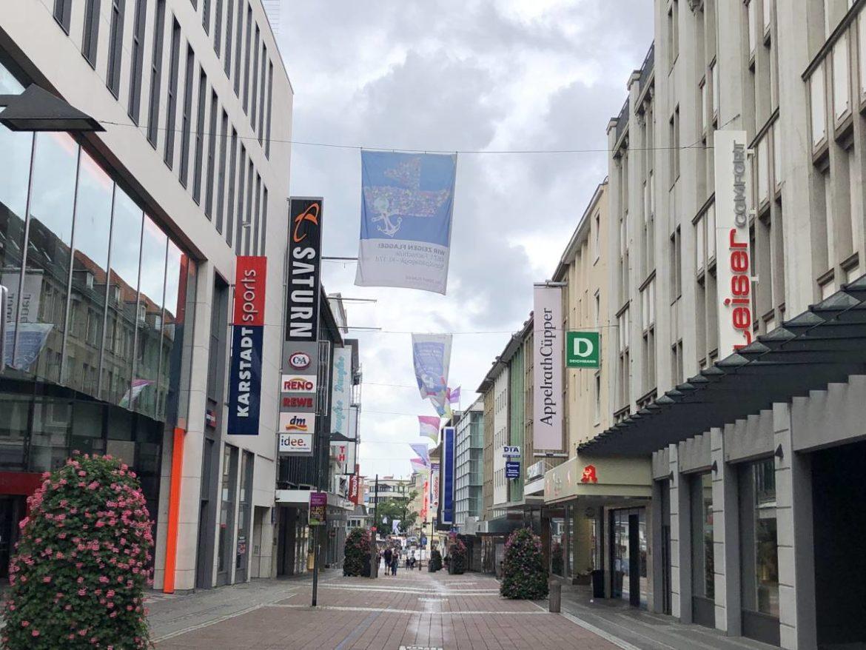 Karstadt Sports Holstenstraße Kiel